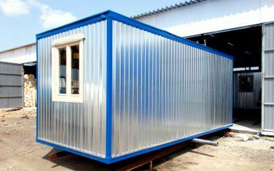 Блок контейнер БК-01